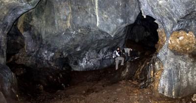 Goa Kasah, Salah Satu Situs Prasejarah Kabupaten Kerinci