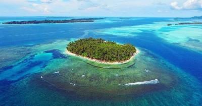 Kepulauan Banyak, Destinasi Wisata Berupa Gugusan Pulau-Pulau di Aceh Singkil