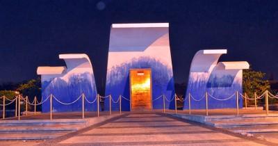 Monumen Thanks To The World, Rasa Terima Kasih Aceh Kepada Dunia
