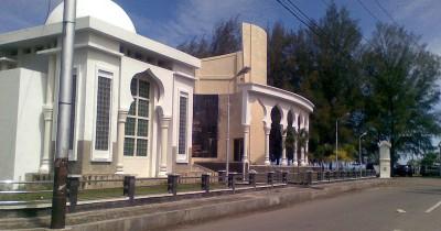 Museum Tsunami Sigli, Monumen Peristiwa Tsunami yang Kini Terlupakan