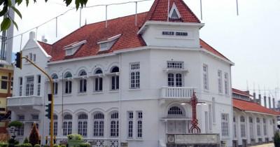Gedung Balee Juang, Landmark Ikonik Kota Langsa
