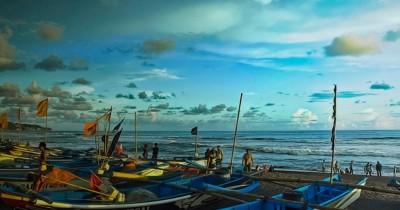 Pantai Depok, Surganya Wisata Kuliner Seafood di Jogja