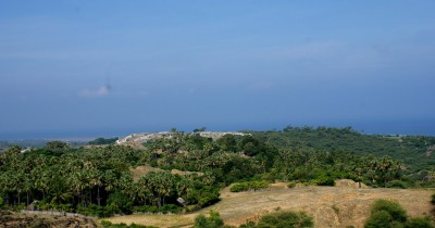 Pesona Wisata Pulau Sambu Yang Memikat Mata