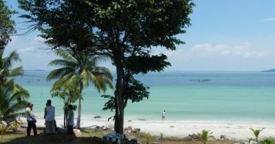 Akhir Pekan Berkesan di Pulau Pulau Subang Mas