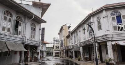 Kota Mati Marina City, Pelengkap Keseruan BerWisata Ke Batam Jika