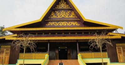 Balai Adat Indra Perkasa, Bangunan yang Kaya Budaya