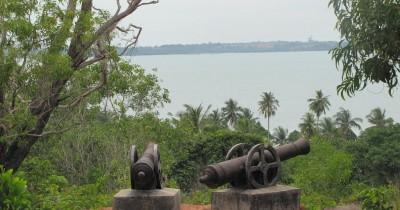 Benteng Pertahanan Bukit Kursi, Benteng Peninggalan dalam Memepertahankan Kedaulatan
