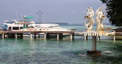 Nikmati Sensasi Keindahan Pulau Putri