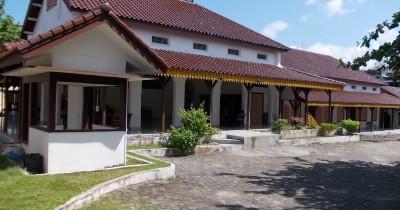 Museum Sultan Sulaiman Badrul Alamsyah, Museum yang Menyimpan Bebagai Benda Seni Tanjungpinang