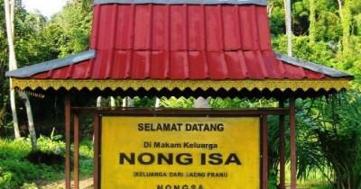 Makam Nong Isa, Berwisata Sambil Bersiarah dan Mengulas Sejarah