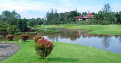 Padang Golf Southlinks Batam, Datya Tarik Utama Wisatawan Manca Negara