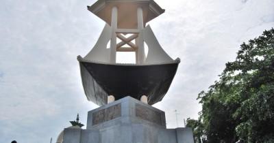 Monumen Raja Haji Fisabilillah, Monumen untuk Menghormati Jasa Raja Haji Fisabilillah