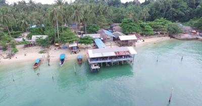 Pesona Cantik Pantai Nongsa, Pemikat Turis Mancanegara