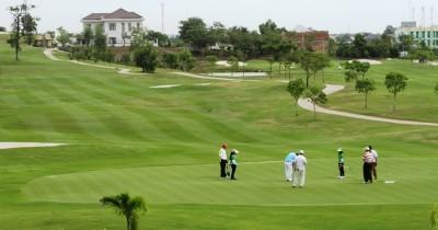 Padang Golf Bukit Indah Sukajadi, Paling Populer di Kota Batam
