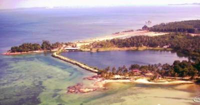 Pantai Sekilak Destinasi Wisata Nomer Satu Di Pulau Batam