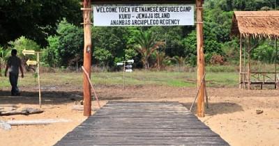 Nikmati Keindahan Alam di Pulau Kuku