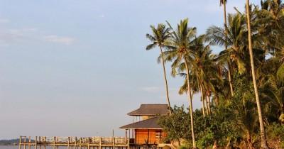 Pantai Timun, Keseruan Berwisata Sambil menangkap Ikan