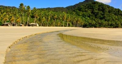 Pulau Tulang, Menengok Keindahan Pulau Tulang Yang Sarat Akan Nilai Sejarah Kelam