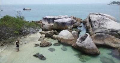 Pulau Mentigi, Keindahan Yang Menarik Jutaan Turis Manaca Negara