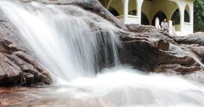 Air Terjun Neraja Wisata Alam Keunikannya Menjadi Daya Tarik Wisatawan
