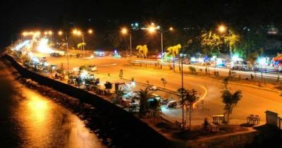 Coastal Area Tanjung Balai, Tidak Lengkap Berwisata Ke Karimun Jika Tidak Mengunjungi