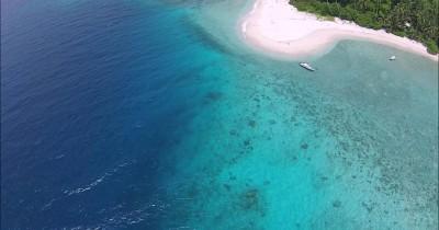 Pulau Lango, Pulau Tak Berpenghuni yang Sangat Indah