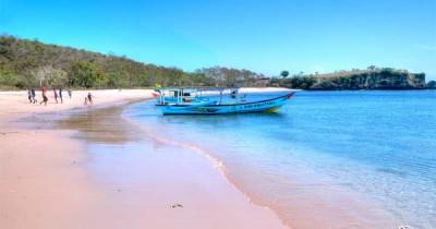 Pantai Nusantara,  Keelokan Yang Memikat Mata Para Wisatawan
