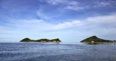 Berwisata  Pulau Berhala Sambil Mengulas Sejarah Sisa-Sisa Kebudaya'an Turki di Indonesia