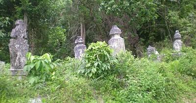 Situs Kota Kara, Menelisik Sejarah Peninggalan Kerajaan Melayu
