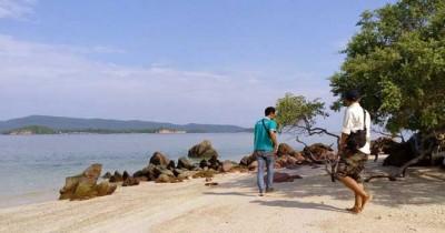 Pulau Cempa Keindahan Alam Tersembunyi Yang Masih Terjaga Keasriannya