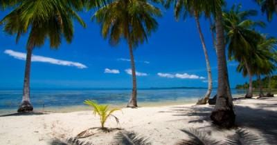 Nikmati Keseruan Bersnorkeling di pulau benan Batam
