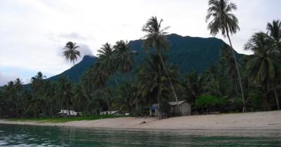 Suguhan Keindahan Alam pantai sahi, Tak Pernah Membuat Para Pengunjungnya Kecewa