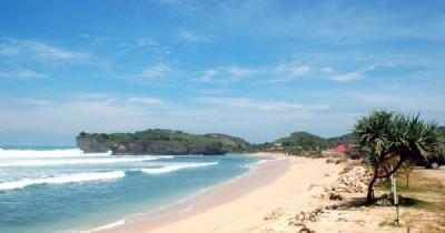 Pantai Zora, Permata Biru Nusantara