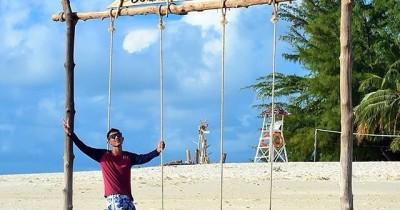 Susuri Keindahan Pulau Beralas Pasir, Sambil Menikmati  Enaknya Wisata Kuliner Seafood