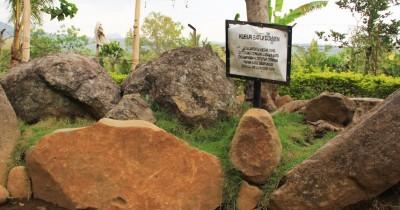 Situs Doplang, Menikmati Wisata Kuno di Jember