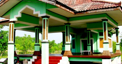 Makam Putri Ayu Dewi Sekardadu, Berwisata Religi di Kabupaten Sidoarjo