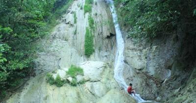 Grojogan Pucang, Sebuah Air Terjun Eksotis yang Berada di Bojonegoro