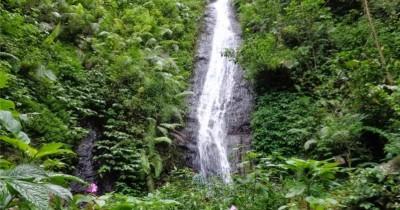 Air Terjun Sirah Kencong, Sebuah Air Terjun Dengan Pesona Yang Tiada Tara