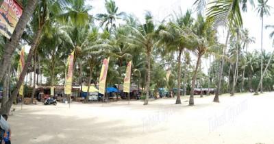 Pantai Panyuran, Pesona Keindahan Tersembunyi Yang Ada di Tuban