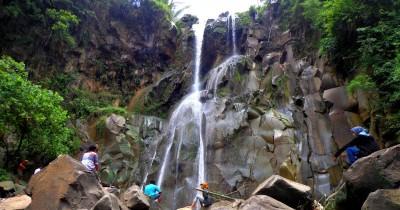 Air Terjun Jurug Bening , Sebuah Surga Tersembunyi di Blitar