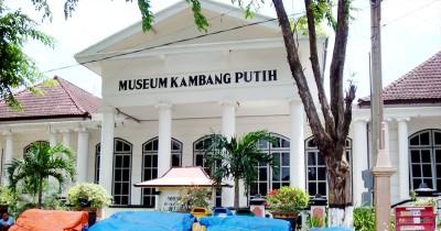 Museum Kambang Putih , Sebuah Tempat Wisata Yang Memiliki Sejarah