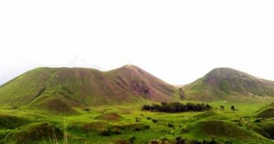 Wisata Kawah Wurung, Sebuah Surga Kecil Tersembunyi Yang Ada di Bondowoso