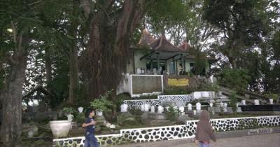 Makam Ki Ronggo, Wisata Religi yang Terdapat di Bondowoso