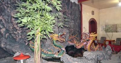 Klenteng Tjoe Ling Kiong, Menikmati Liburan Dengan Nuansa Tionghoa