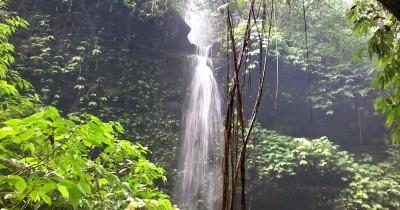 Air Terjun Lereng Raung, Menikmati Keindahan Alami Air Terjun di Jember
