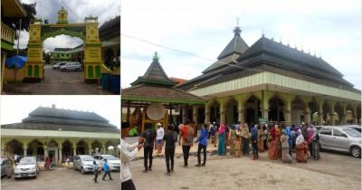 Makam Syeh Maulana Ibrahim Asmaragandi, Menelusuri Salah Satu Wisata Religi di Gresik