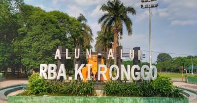 Alun-alun Bondowoso, Tempat Yang Sangat Cocok Untuk Liburan Keluarga & Bersantai
