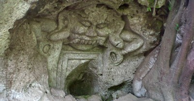 Gua Butho, Sebuah Gua Peninggalan Buddhis di Bondowoso
