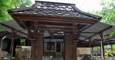 Makam Sunan Bejagung Kidul, Wisata Ziarah Yang Terdapat di Tuban