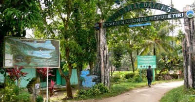 Taman Nasional Merubetiri, Menikmati Kindahan Surganya Flora dan Fauna